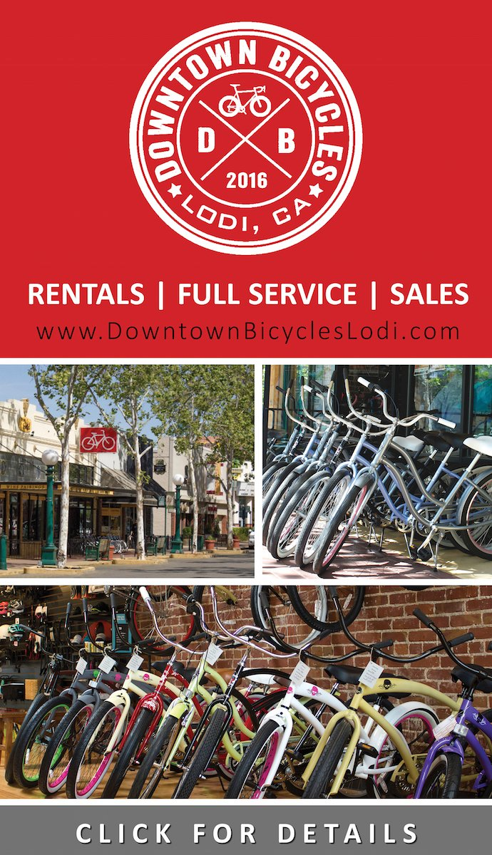 Downtown Bicycles
