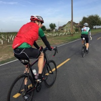 cycling in lodi