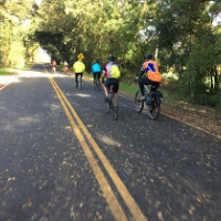 lodi group bike ride