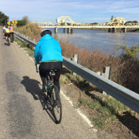 bike sacramento river