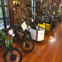 old town sacramento bike shop